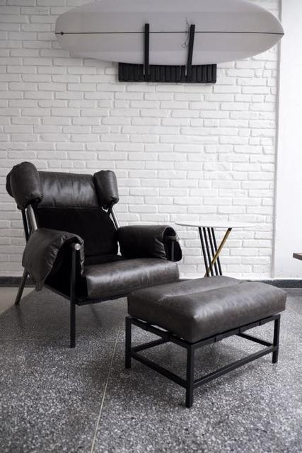 , 'MONTANA armchair,' 2015, PROTOTYP&