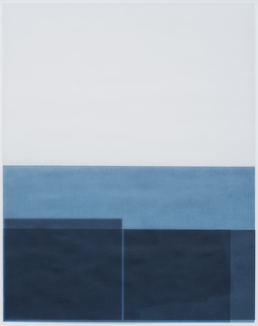 , 'Untitled, 2014 - 0802,' 2014, Elizabeth Leach Gallery