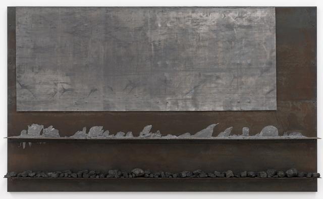 , 'Untitled,' 1986, CARDI GALLERY