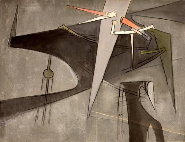 , 'Idoli,' 1955, Gary Nader