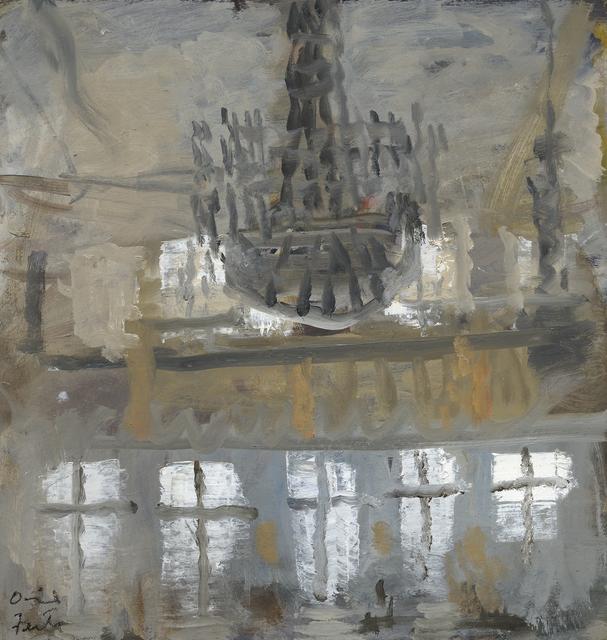 , 'Schönbrunn,' 2014, Paul Thiebaud Gallery