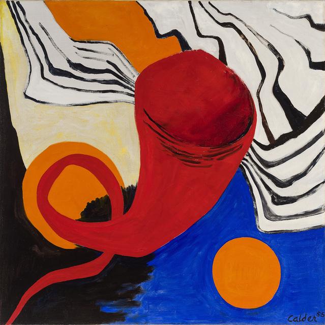 , 'Cornucopia,' 1955, Galerie Von Vertes