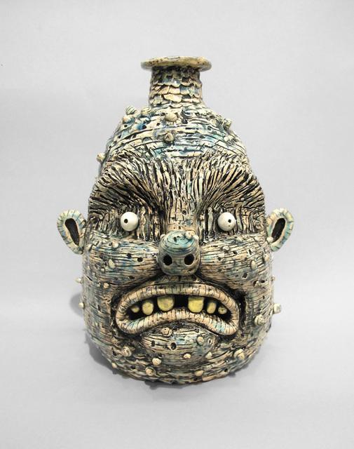 , 'Frowny Jug,' 2014, Asya Geisberg Gallery