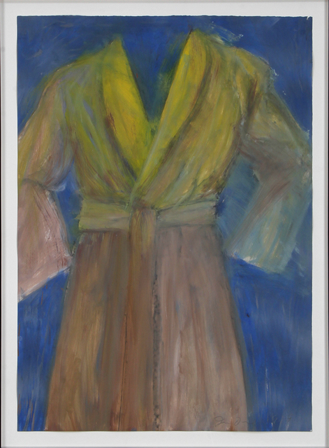 , 'Untitled (Robe IV),' 1979, Somerville Manning Gallery
