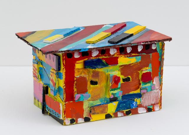 , 'Spirit of Zora Neale Hurston 08 Neighborhood in Florida ,' 2008, David Klein Gallery