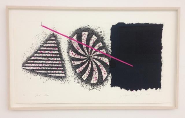, 'Black Star,' 1978, Galerie Klaus Benden