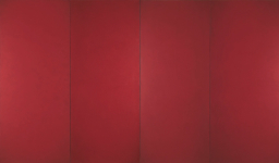 , 'Four Vertical Reds,' 1978, Annely Juda Fine Art