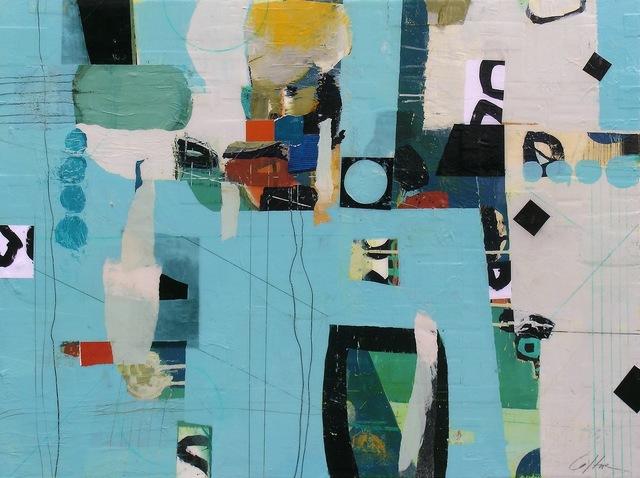 , 'Complex Singularity,' 2010-2017, Eisenhauer Gallery