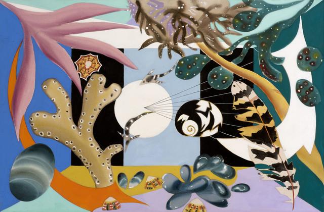 , 'Cornish Rockpool 1,' 2015, Art First