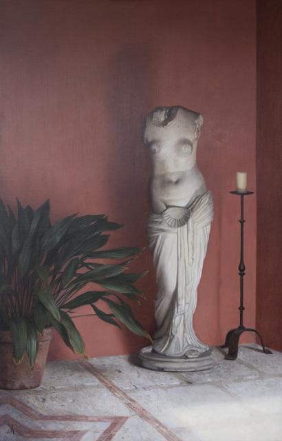 , 'La Escayola de Rosendo,' 2002, Gary Nader