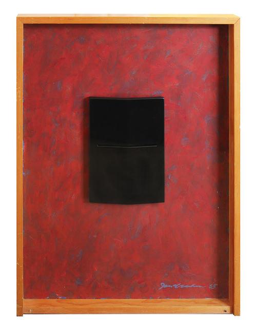, 'Untitled,' 1983, Coagula Curatorial