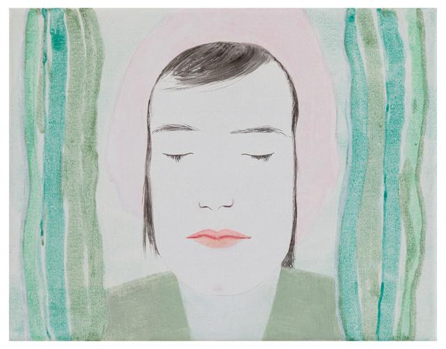 , 'Mar,' 2020, Galerie Zink