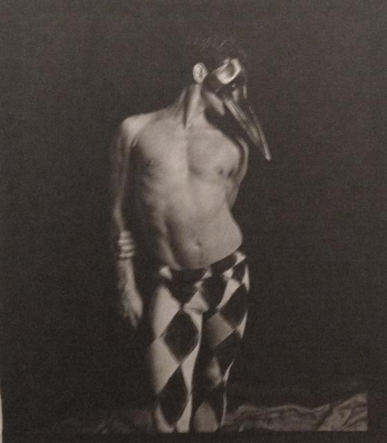, 'Christopher Gillis,' 1988, Bernarducci Meisel Gallery