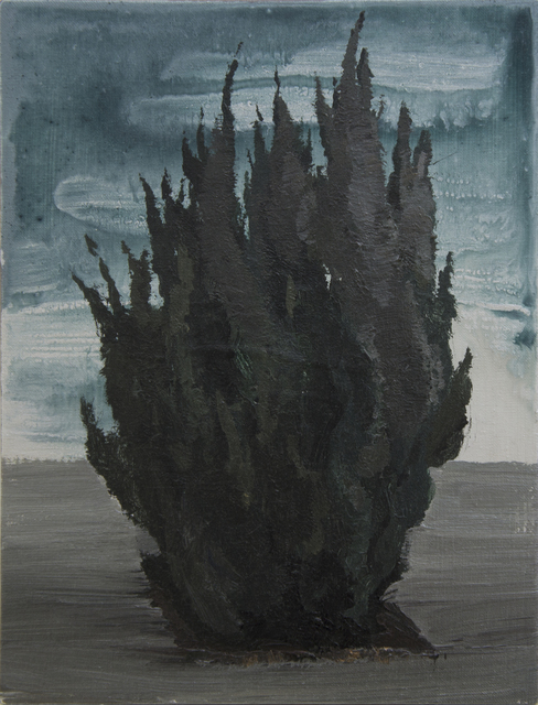 , 'Sketch 2013.9,' 2013, Leo Gallery