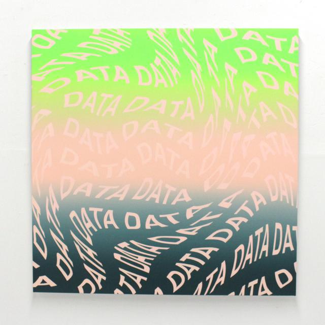 Cyndie Belhumeur, 'Data', 2019, Station 16 Gallery