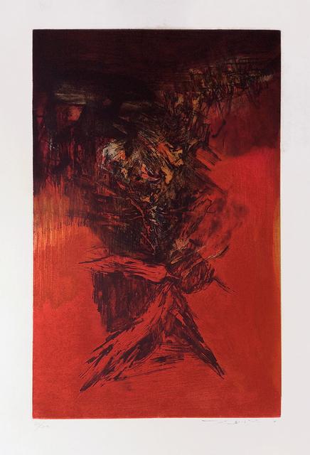, 'Ohne Titel,' 1972, Han Art