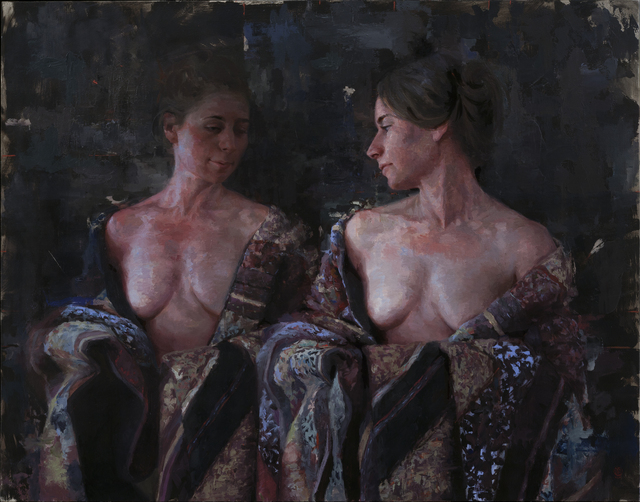 Albert Ramos, 'Empress', 2019, SHOH Gallery
