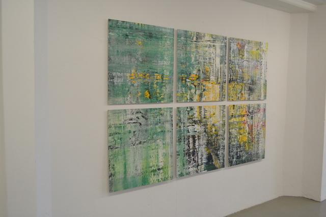 , 'Untitled,' , Mike Karstens Galerie