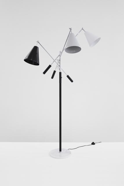 Arredoluce, 'Arredoluce Trinnal Floor Lamp', 1960-1969, Peter Blake Gallery
