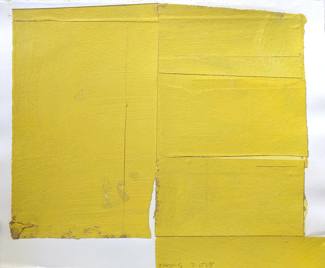 , 'An Afternoon in Upstate New York ,' 2015, Somerville Manning Gallery