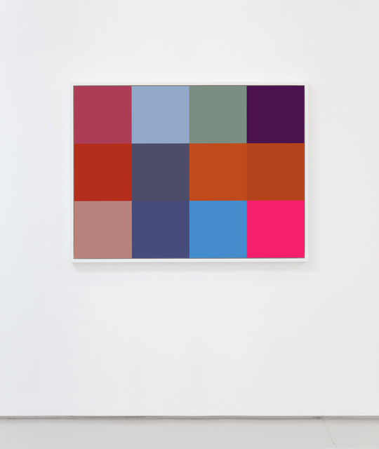 , 'Miscellaneous Family Recent,' 2018, Roberts Projects