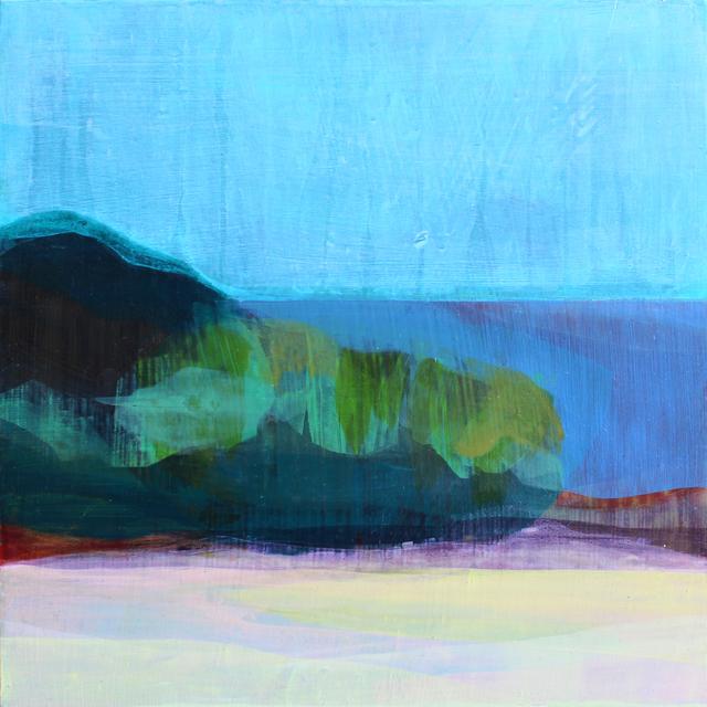 , '(Bermuda Studies) Mangrove,' 2017, Spalding Nix Fine Art