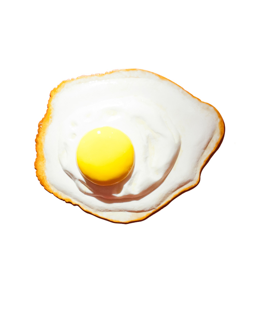 , 'Fried Egg,' 2015, UNIX Gallery