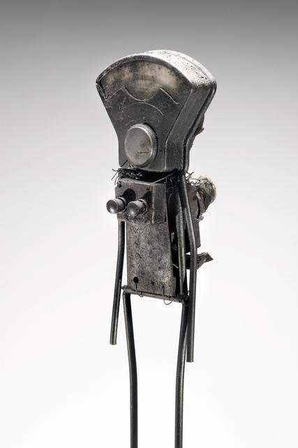 , 'Voltage,' 2015, Exhibit A