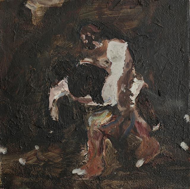 , 'Dionysus's Eidolon,' 2016, Leo Gallery