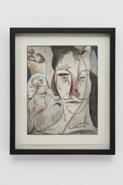 , 'Die Alten,' 2010, Eleven Rivington