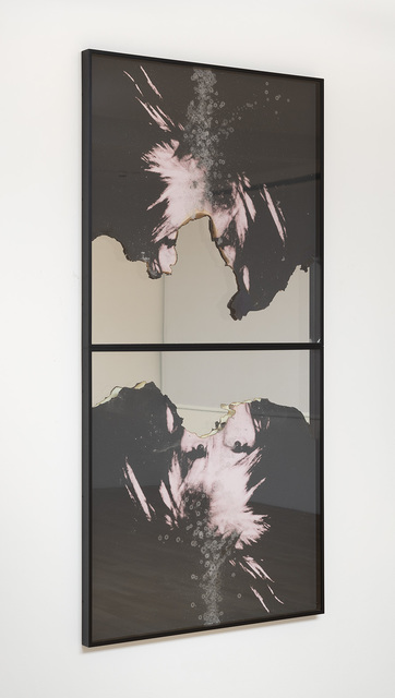 , 'Self Portrait of You + Me (2 piece Andy),' 2008, Gagosian