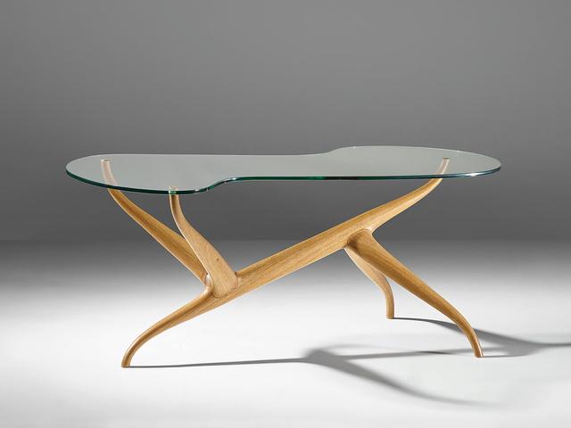 Pierluigi Giordani, 'Coffee table', circa 1950, Phillips