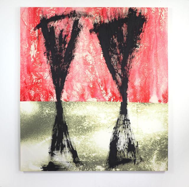 , 'HOURGLASS:4,' 2020, M Contemporary Art