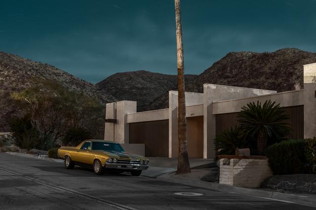 , 'Camino 2477 - Midnight Modern ,' 2020, ARTITLEDcontemporary