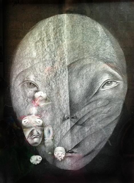 , 'Range of Emotion Series,' 2018, Mizuma Art Gallery