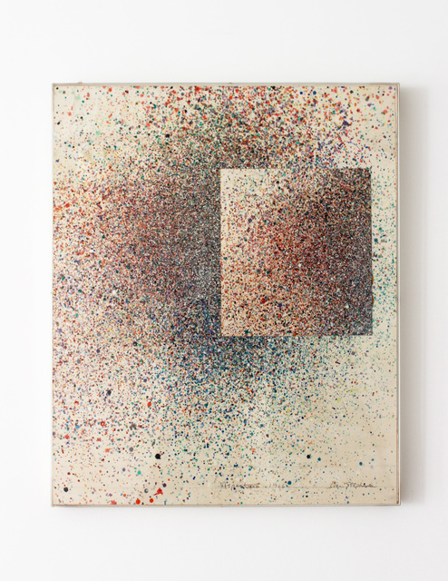 , 'Aspect XXI,' 1966, New Art Centre