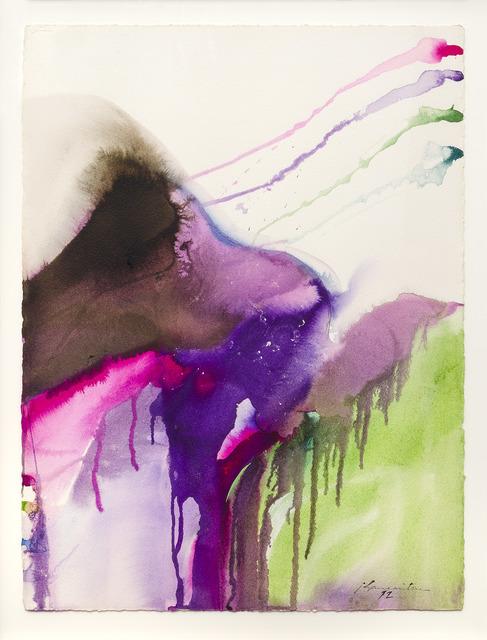 , 'WC3,' 1971, Louis Stern Fine Arts