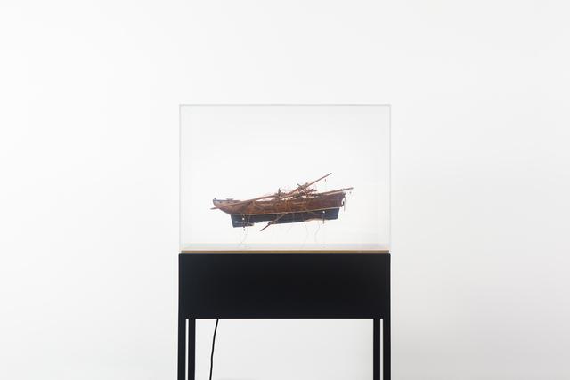 , 'Shipwreck II,' 2018, Victor Lope Arte Contemporaneo
