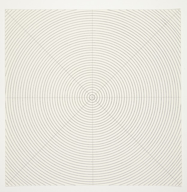 Sol LeWitt, 'New York Collection for Stockholm Portfolio', 1974, Yale University Art Gallery