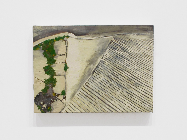 , 'Grip,' 2018, Inman Gallery