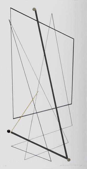 Macaparana, 'Untitled', 2019, LAART
