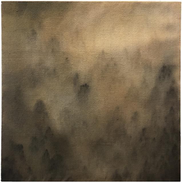 , 'Cantos XVI,' 2018, Miller Gallery