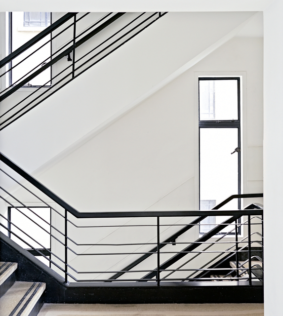 , 'Staircase III,' 2015, Matthew Liu Fine Arts