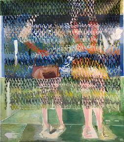 , 'Bags,' 2017, Häusler Contemporary