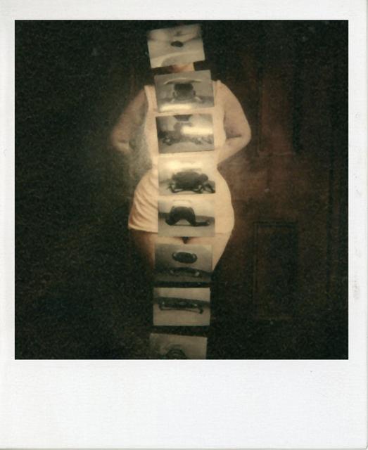 , 'Ohne Titel  / Untitled ,' 1978, Galerie Hubert Winter