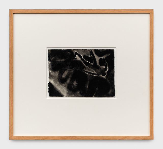 Antony Gormley, 'FALL III', 1992, Xavier Hufkens