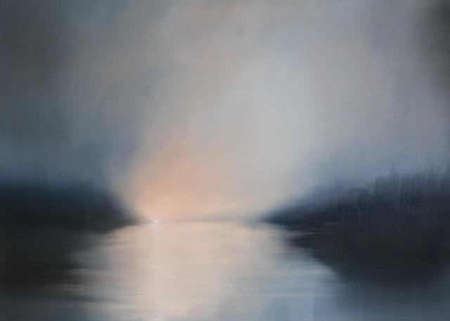 , 'Sunset Glow,' 2017, Signet Contemporary Art