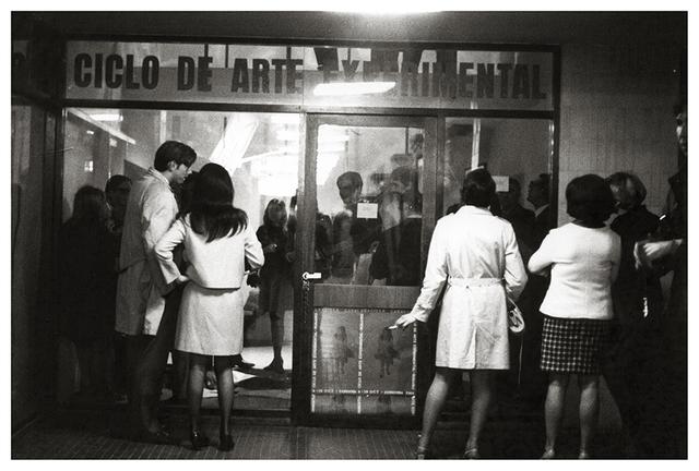, 'El encierro (Confinement) #18,' 1968, espaivisor - Galería Visor
