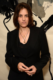 Exclusive Private Studio Visit and Tea with Tracey Emin in Margate