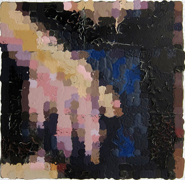 , 'Hand,' 2012, Ethan Cohen New York